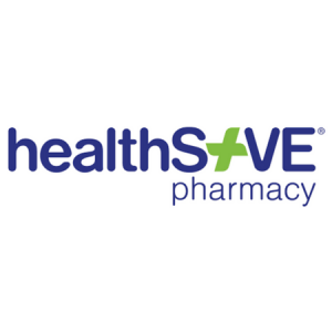 Health Save Pharmacy Logo